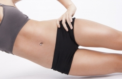 Chirurgia siluetei - Abdominoplastie