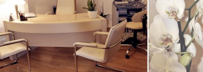 Cabinet ginecologie- Consultatii ginecologice